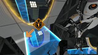 Portal 2 | Art Therapy | 7:48 (Current World Record)
