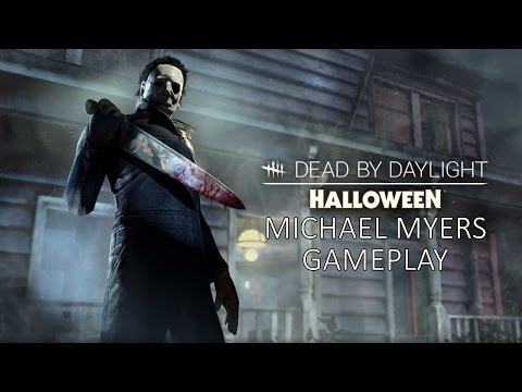 MICHAEL MYERS SUDAH DATANG! - Dead by Daylight (Indonesia) - Halloween Update