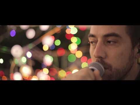 """Coez - From the Rooftop 01x02 - """"Cosa mi manchi a fare"""" (Calcutta cover)"""