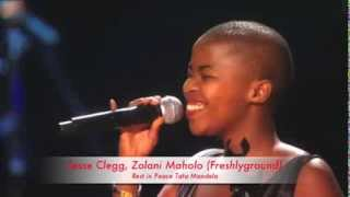 Asimbonanga Nelson Mandela