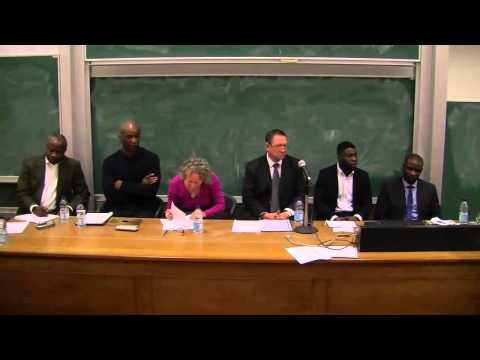 Police stop and search debate
