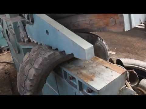 """рус Утилизация шин -""""Soltustik rubber recycling""""из YouTube · Длительность: 2 мин49 с"""