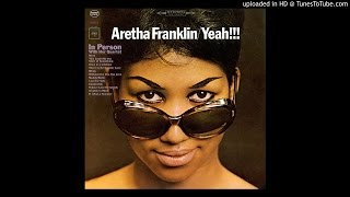 aretha franklin - if a had a hammer (live)