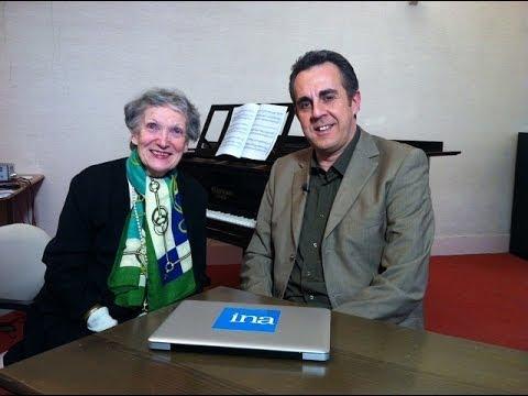 Françoise Thinat dans « On a retrouvé la Mémoire »