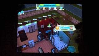How to get more money and lp's on sims freeplay//2014