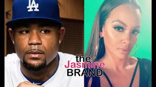 (EXCLUSIVE) Evelyn Lozada's Team Releases Statement About Rumored Split From Carl Crawford