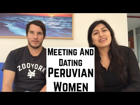 Is it difficult to meet Peruvian women? (Vlog 16)