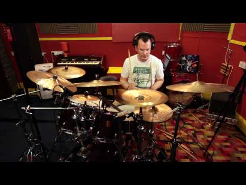 JELLY BEAN - By drummer James Hughes. streaming vf