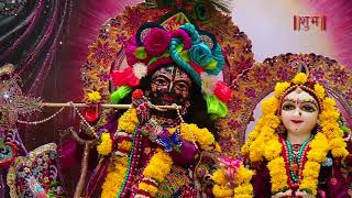 Naam Hai Tera Taran Hara   Krishna Bhajan   Mangal Dubey