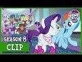 Rainbow Dash and Rarity Make Amends (The End in Friend) | MLP: FiM [HD]