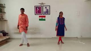 JAAGA HINDUSTAN - GOLD - Punya Dance & Events