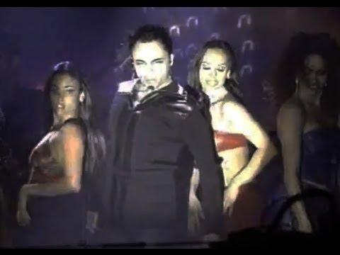 Shahrum Kashani - Vay Che Bighararam (Music Video)
