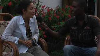 Ulanga des Comores - Environment of the Comoros DJABAL TV