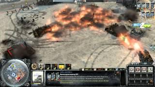 Adolf vs Adolf X2!! #6 Part 2 - Company of Heroes 2