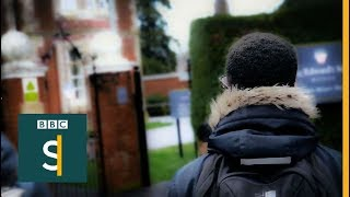 Can knife crime be stopped before it starts? BBC Stories