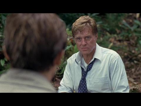 The Clearing (2004) with Willem Dafoe, Helen Mirren, Robert Redford Movie