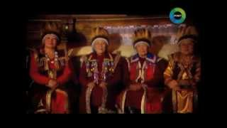 Тюрки России: Алтай