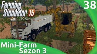 Let's play Fs 15 Mini-Farm #38