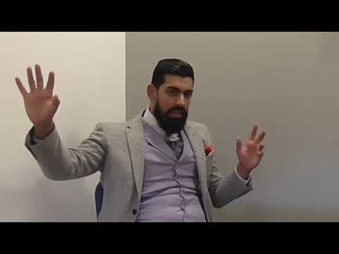 DentaltownUK: A Consultation with... Shiraz Khan
