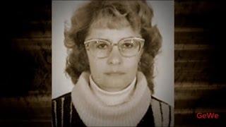 Sveriges första kvinnliga styckmördare