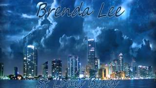 Brenda Lee - St. Louis Blues YouTube Videos