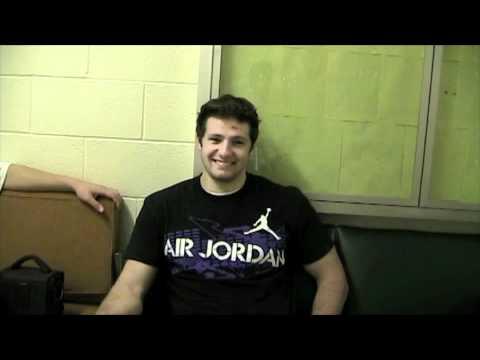 basic interview TONY CARTER