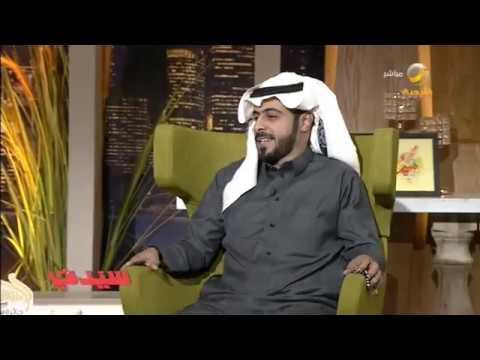 بعد حصوله على جائزة الدرع الإعلامي من أمير منطقة قصيم الممثل محمد التويجري في ضيافة سيدتي Youtube