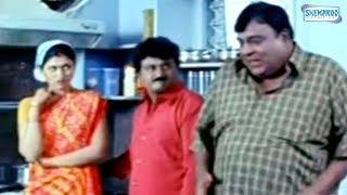 Mantra On Tape Recorder - Komal Kumar - Best Kannada Scenes
