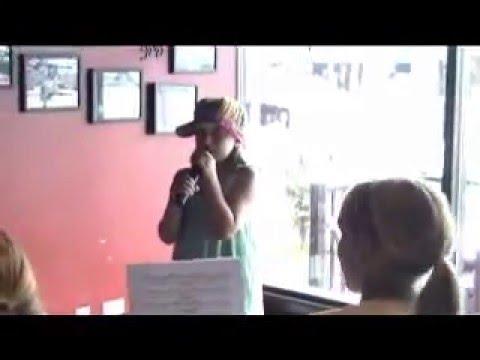 Abby C. karaoke WPS 1