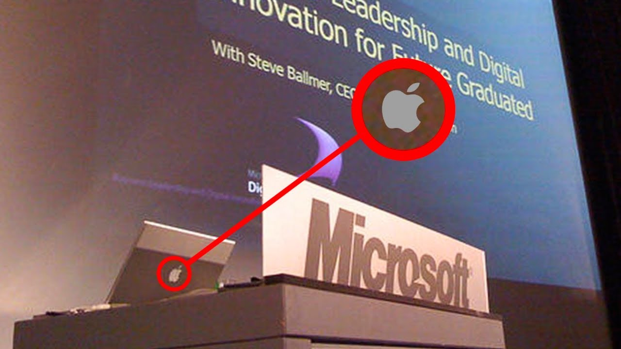 15 Biggest Fails of the Most Famous Companies
