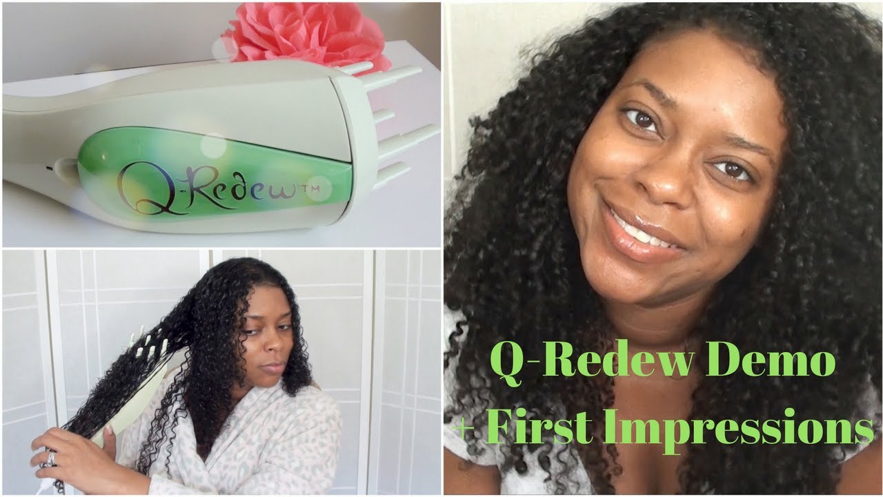 Q Redew Demo First Impressions Review