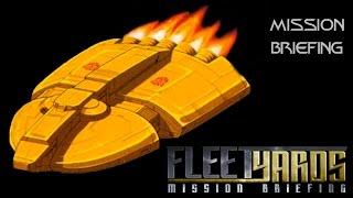 The Ark (Transformers) - Fleetyards Mission Briefing