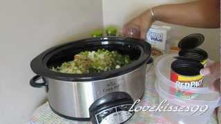 ♥time To Cook....let's Make Jambalaya♥
