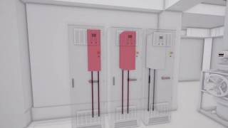 Video: Inversor de frequência ACQ580 para água e saneamento: Gerenciamento harmônicas no segmento de águas