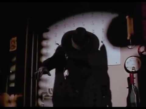 The Shadow (1994) Fight Scene