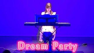 【ファンミ当日】まさかの大寝坊?~Dream Partyへようこそ~