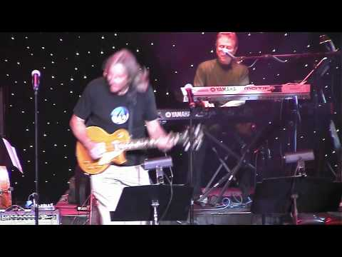 Bob Sterling Band Featuring Barry Miles at Harrah