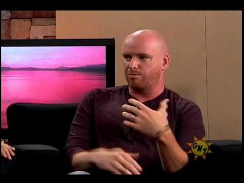 GNT 3 - Stephen McWhirter