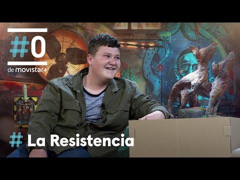 LA RESISTENCIA - Entrevista a Miquel Montoro | Parte 1 | #LaResistencia 07.04.2021