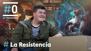 LA RESISTENCIA - Entrevista a Miquel Montoro   Parte 1   #LaResistencia 07.04.2021