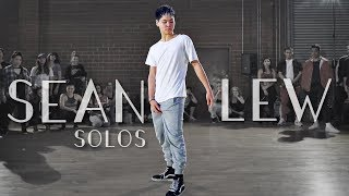 Sean Lew - All Solos January-June 2018