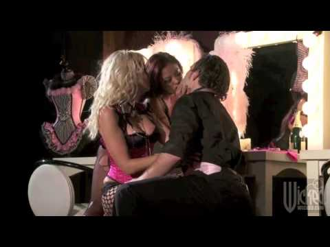 SEXY Dance Trailer - Remix: jessica drake, Kaylani Lei & Wolf Hudson