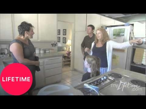 The Fairy Jobmother Bonus , Episode 3: House Tour  Lifetime