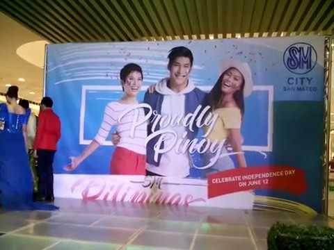 Pinoy Stylish Fashion Show SM City San Mateo Final Part