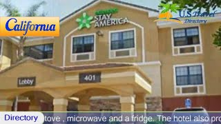 Extended Stay America - Los Angeles - Arcadia, Arcadia Hotels - California