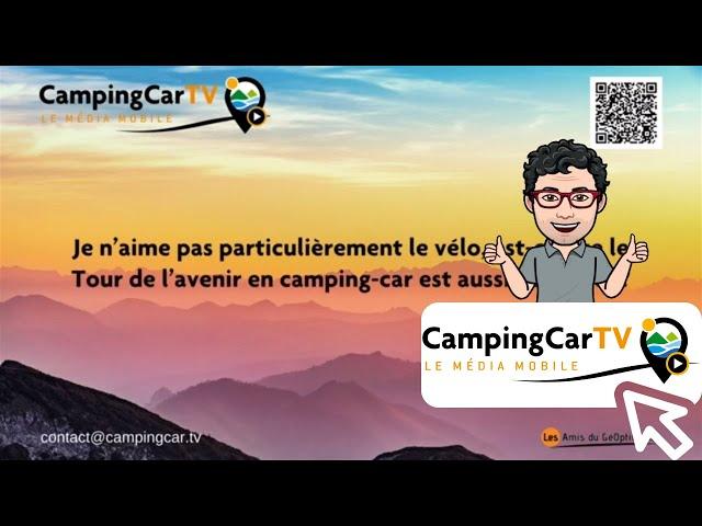 JT en camping-car N°164 - À ne pas rater !