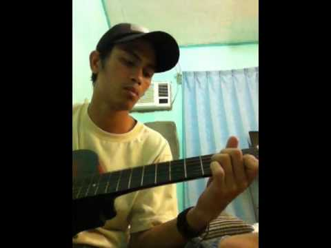Your Guardian Angel Guitar Cover Easy Chords Youtube