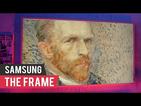 TV Or A Work Of Art - Samsung The Frame 2019 Review