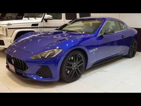 Maserati Granturismo review (Urdu)