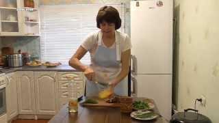 видео Как вкусно потушить говядину на сковороде: особенности приготовления, лучшие рецепты и отзывы